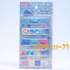 San-X JINBESAN Adhesive bandage Cute band 10 sheets set CB30601