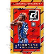 2015-16 Donruss Basketball U PICK CARDS~25 Cards for $10