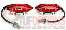 NEW Ford FPV Brembo FG 4 Piston REAR Caliper Set With Pads (Will Fit BA to BF)