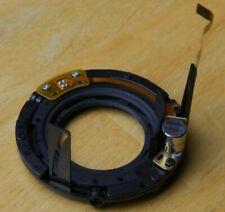 Tamron Sp 90 Vc, aperture assembly, parts, repair