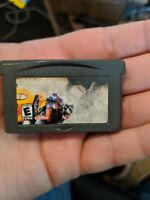 Midnight Club: Street Racing (Nintendo Game Boy Advance, 2001)