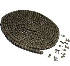 #25 Chain Roll, 600-links w/6 Master Link (make 3 -4 chain) for electric Scooter