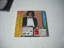 MICHAEL JACKSON / OFF THE WALL - edizione giapponese cd versione mini LP