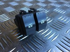 Renault Laguna Mk2 - OSF Electric Window Double Switch - Drivers Front - 01>05