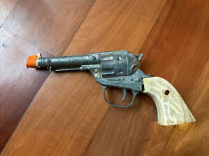 Daisy TOP-GUN-JR Toy Cap Gun Vintage