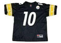 Kordell Stewart #10 Pittsburgh Steelers NIKE NFL Football Jersey Youth M 10-12