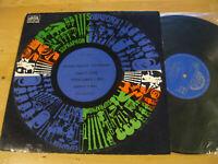 LP Telemann Kvartet G Dur ARS Rediviva Quartett Vinyl Supraphon CSSR SV 8138 G