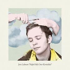 Jens Lekman - Night Falls Over Kortedala [CD]