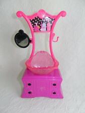 Mattel Barbie Style Hair Salon Sink Vanity Furniture Replacement MISSING FAUCET