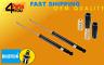 2x BILSTEIN REAR Shock Absorbers DAMPERS OPEL ASTRA J MK6 ZAFIRA MKIII C CRUZE +