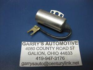 G111 IH121 Distributor Condenser Ford Mercury International Harvester