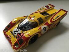 Carrera Digital 132 30736 Porsche 917k Martini International Karosse+Chassis NEU