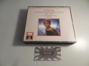 Lortzing: Undine (Berlin 1966) [2 CD-Box + Libretto]. Lortzing, Albert [Komponis