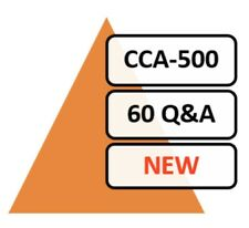 Cloudera Certified Administrator for Apache Hadoop CCAH CCA-500 Exam 60 Q&A PDF
