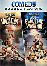 New Sealed National Lampoons Vacation/National Lampoons European Vacation.