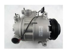 BMW E70 X5 2007-2012 A/C Compressor with Clutch New Premium Aftermarket