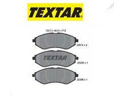 2397406 Kit pastiglie freno a disco (MARCA-TEXTAR)