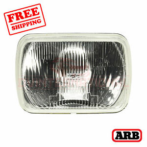 ARB Driving Lights High Beam and Low Beam for Mercedes-Benz 300D 1982-1984