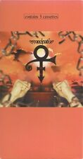 PRINCE Emancipation 3 Cassette Long Box Edition NEW FACTORY Sealed 1996 OOP!!!