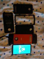 Motorola XT1929-4 Moto Z3 Play 64GB Unlocked Smartphone Deep Indigo