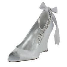 e4e8d2906297a Nina Women s Satin Sandals and Flip Flops
