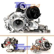 Turbocompresor nuevo original-Volkswagen Passat Tiguan 2.0tdi 240ps cuaa