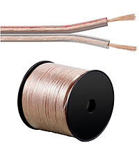 Lautsprecherkabel (Bi-Wire)
