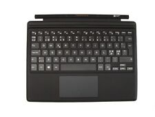 Genuine Dell Latitude 12 5285 Travel Keyboard K16M NORDIC Layout 7H1MD