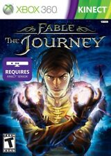 Fable: The Journey (XBOX 360, Kinect, Microsoft Game Studios) - Brand New/Sealed
