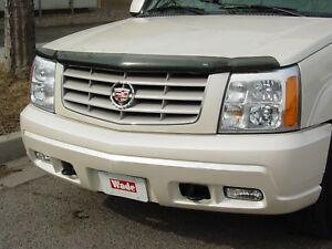Cadillac Escalade / EXT 2002 - 2006 Bugshield Hood Deflector Stone Guard