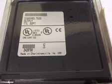 X1 GE FANUC IC693MDL752D Output TTL 32 PT