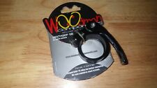WOODMAN COMPONENTS SEAT CLAMP, 32MM, NEW