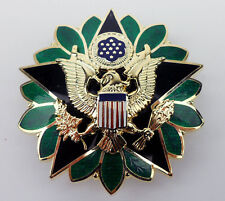 US Army Military Service Badge Pin Insignia-0112