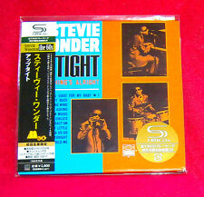 Stevie Wonder Up Tight SHM MINI LP CD JAPAN UICY-93868