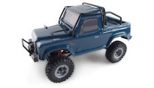 Rock Crawler AM24 4WD 1:24 RTR, 2,4 GHz inkl. Akku und Ladegerät 19cm blau
