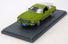 NEO SCALE MODELS 44760 - Ford Mustang II Ghia 1974 - 1/43