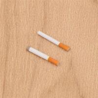 1pc 1/6 Scale Cigarette Smoke Model for 12'' Figure Action Model Accessories