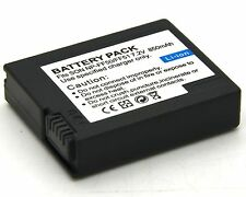 Battery Pack for NP-FF50 Sony MICROMV DCR-IP1 DCR-IP5 DCR-IP7 DCR-IP45 DCR-IP55