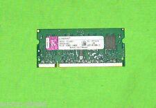Kingston kfj-fpc165/1g 1,8v ddr2 SDRAM RAM NOTEBOOK 1gb