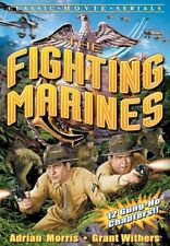 The Fighting Marines NEW DVD
