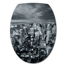 Sticker pour WC New York 076
