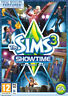 The Sims 3 Showtime Expansion Pack Original Sealed New in Box PC/MAC Game DVD