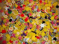 Mix 30 Charms for  loom rubber band bracelet For Boys and Girls