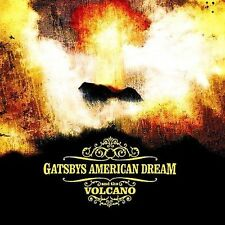 Gatsby's American Dream : Volcano [us Import] CD (2005)