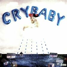 MELANIE MARTINEZ : CRY BABY  (Gatefold LP Vinyl) sealed
