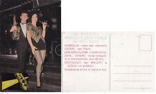 """# MUSICA -  """"I RITMO"""" Cesare Quadrelli e Gabriella  Borgognoni a Riccione 1988"""
