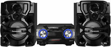 Panasonic SC-AKX660 Hi-Fi Mini Sound System
