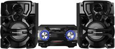 SCAKX660GNK Panasonic - Mini System With Airquake Bass