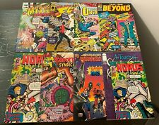 1963 1-6 + Ashcan Shadowhawk 14 Touch Silber 5 (1993) Image Comics Alan Moore