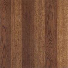 "Achim NEXUS Medium Oak Plank-Look 12"" x 12"" Self Adhesive Vinyl Floor Tile 223"